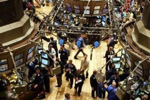New York Borsası, güne yükselişle başladı.21878