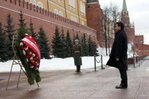 Babacan Moskova'dan Putin'le görüşemeden döndü.14913