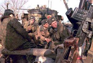 Rusya, NATO'yu tehdit etti: Yetkini aşma.19847