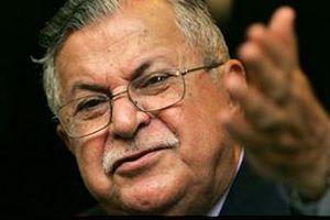 Talabani: En uygun zamanda gelece�im.10768