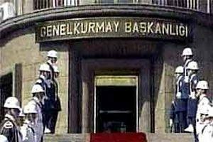 Genelkurmay: 22 PKK'lı terörist öldürüldü.16648