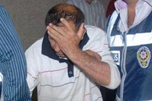 Mardin'de hırsızlar suçüstü yakalandı.13229