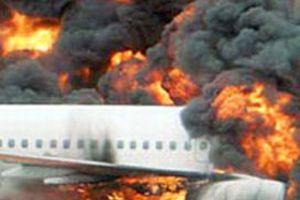 Uçak kazalarının bir yıllık üzücü raporu.11838