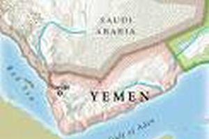 Yemen'e gitmeyin uyarısı!.10495