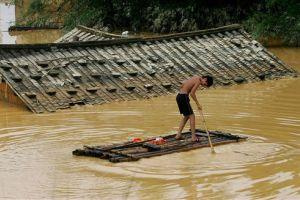 Filipinler'de sel felaketi: 32 ölü.24258