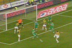 Fenerbahçe: 0 Bursaspor: 2.12502