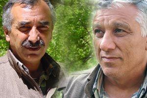 'Haydar' kod adlı PKK'lı itirafçının Karayılan iddiası.16122