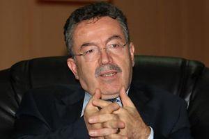 YÖK, Prof. Dr. Özcan'ın başkanlığında toplandı.8032