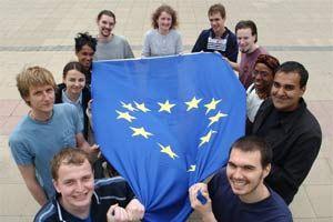 'Erasmus' için AB'den 22 Milyon Euro.13996
