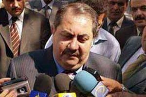 Irak Dışişleri Bakanı'ndan ABD itirafı.15566