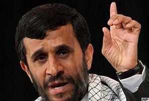 Ahmedinejad yanlıları seçimde önde.14563