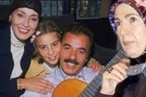 Ferdi Tayfur- Necla Nazır çiftini Emine Erdoğan barıştırdı.12417