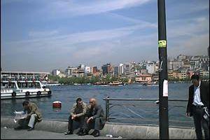 İstanbul, Avrupa'nın gözdesi.13680