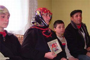 Şehit annesinin ağlatan anısı.11076