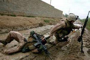Bir ABD askeri öldürüldü.14594