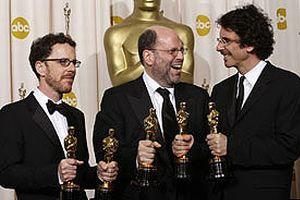 Oscar ödülleri 80'inci kez dağıtıldı.16146