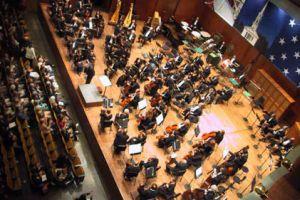 Senfoni Orkestrası Diyarbakır'da.21789