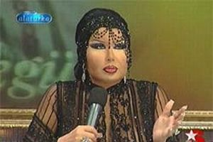 Bülent Ersoy'un sözleri Roj TV'de.12329