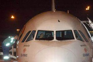 Havadayken pilotu ölen uçakla ilgili ilginç iddia.9491