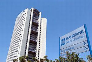 Halkbank'ın işlem sırası kapatıldı .14912