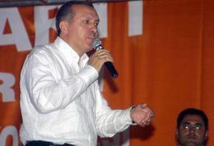 Başbakan Erdoğan, Bursa'ya gitti .18095