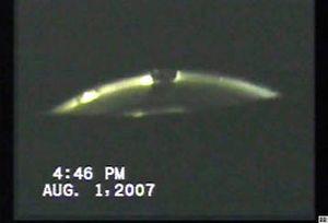 'UFO görüntüleri'ne ABD'den davet.6313
