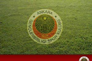 Ankara'dan gol çıkmadı.15184
