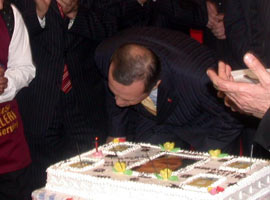 Bugün Recep Tayyip Erdoğan'nın doğum günü.13954