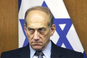 Olmert, İran ve Kuzey Kore'den çekiniyor.10642