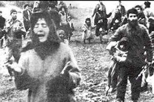 1992'deki korkunç Hocalı soykırımının öyküsü.19282