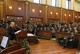 Sırbistan ABD'yi şikayete hazırlanıyor.24083