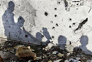 BM, Gazze ve İsrail'deki şiddeti kınadı.23263