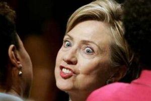 Clinton'un affedilmez gafı.9232