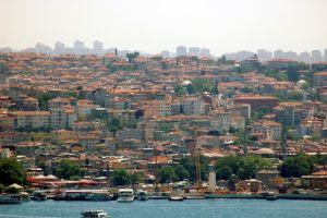 İstanbul, Avrupa'nın en iyi 3. şehri seçildi.15906
