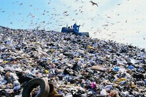 Alevileri kızdıran çöp kararı.22783