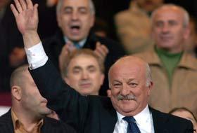 Sadri Şener'den futbolculara ağır ihtar.8768