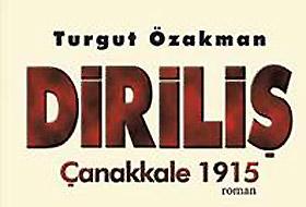 Turgut Özakman'ın yeni kitabı önsiparişte.18289