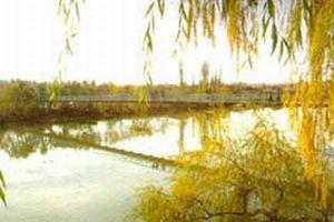 Kızılırmak'tan Ankara'ya su.13660