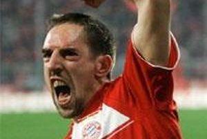 Ribery'den Toni'ye övgü.10751