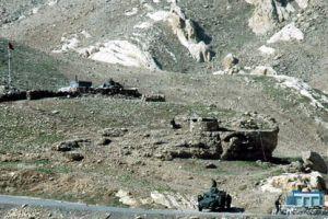 Irak sınırına dev yığınak yapıldı, asker sevkiyatı sürüyor.21099