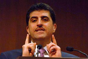 Barzani: