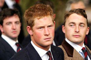 'Prens Harry, Afganistan'dan çekiliyor'  .13514