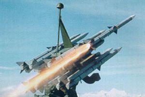 Kuzey Kore kısa menzilli 3 füze denedi.10349
