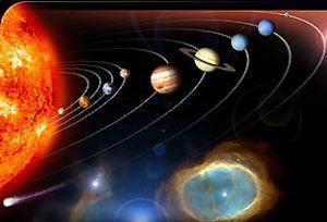Japonlar dokuzuncu gezegeni buldu.12741
