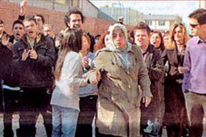 Türkiye'yi utandıran fotoğraf .16890