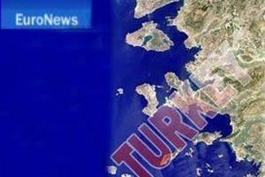 Yunan botları, Türk karasularını ihlal etti.13304