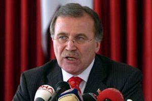 Adalet Bakanı Şahin, tezkerenin devam ettiğini belirtti.9978