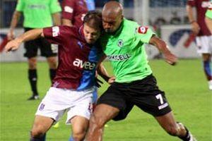 Konyaspor: 1 Trabzonspor: 0.14614