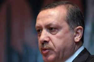 Başbakan Erdoğan İstanbul'da.7983