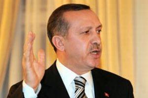 Başbakan Erdoğan, Bosna Hersek'te .9396